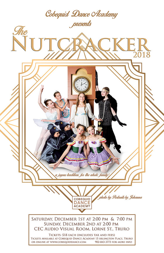 CDA Presents The Nutcracker