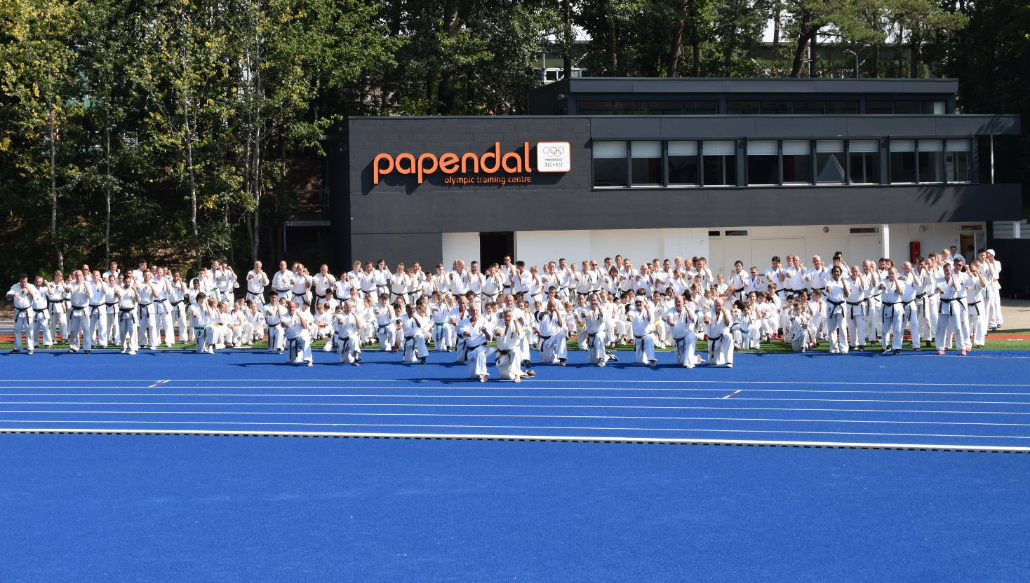 International summerschool