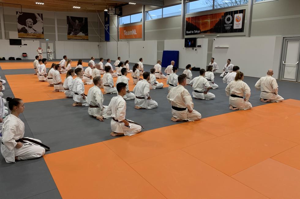 Centrale training