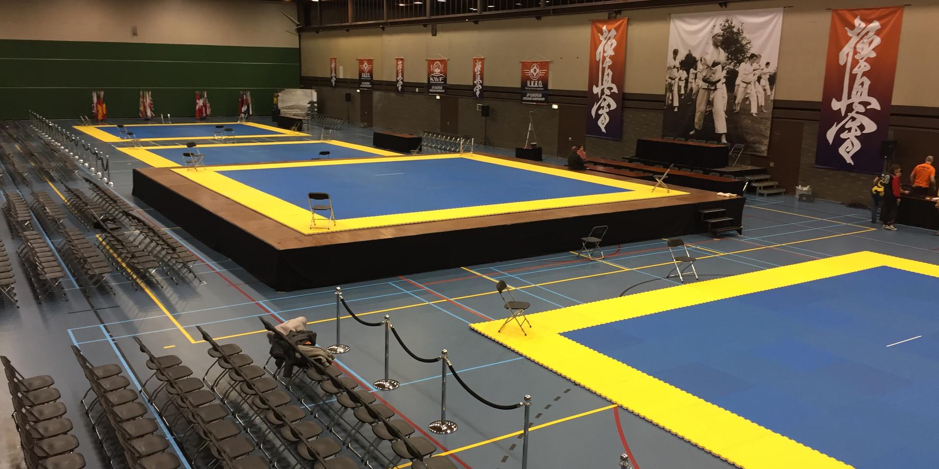 European KWF Championship