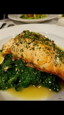 Salmon Classico