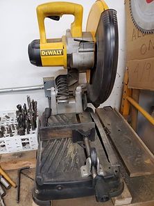 "14"" (35mm) Multi-Cutter Saw"