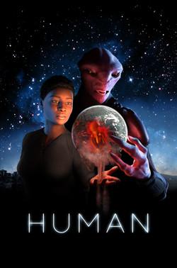 Buy HUMAN on Amazon!