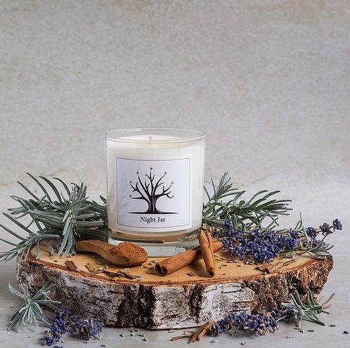 Nightjar Classic Candle