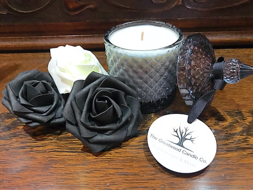 Frankincense & Myrrh Limited Edition Candle