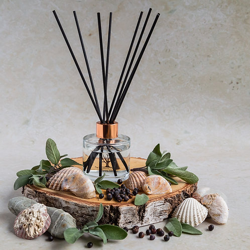 Spring Tide Reed Diffuser