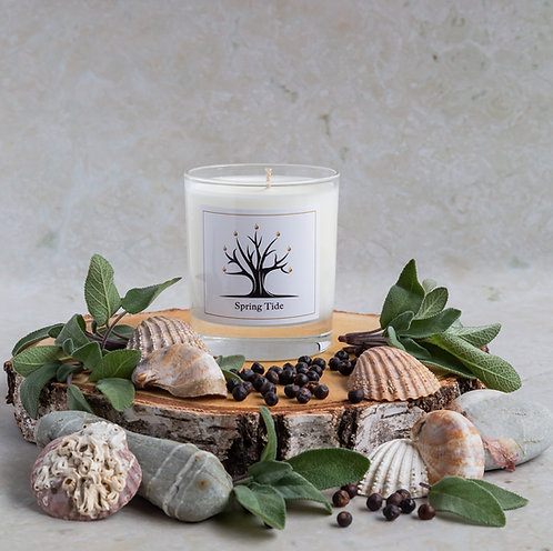 Spring Tide Classic Candle