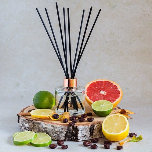 Orchard Harvest Reed Diffuser