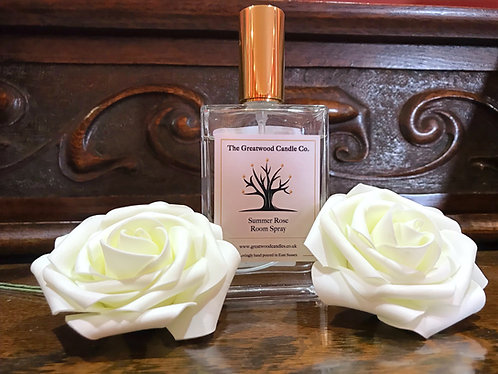 Summer Rose Room Spray