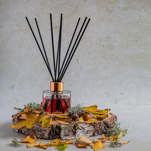 Ancient Woodland Reed Diffuser