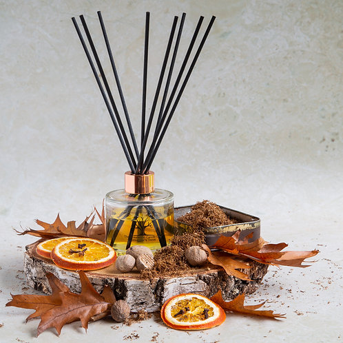 Smuggler's Trove Reed Diffuser