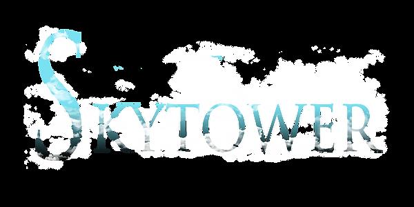 Skytower Studio old logo