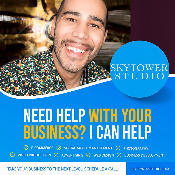Need Help with your business, Let Skytow