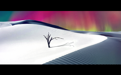 Music video screenshot by Skytower Studi