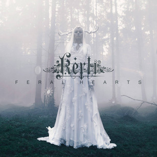 """""""Playlist MUST HAVE"""" Kerli delivers the highly anticipated Feral Hearts music video!"""