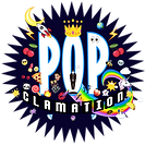 pop clamation entertainment news blog logo