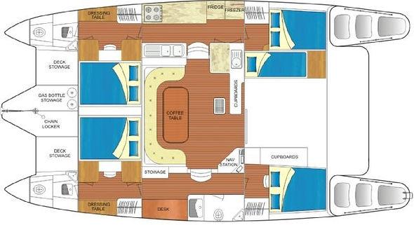 Yacht Ronin interior layout dean_440-1.j
