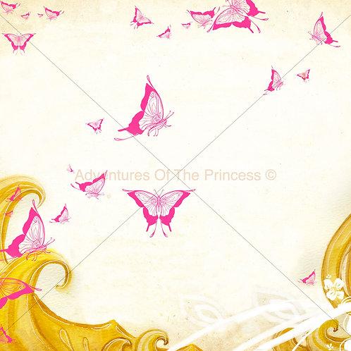 """""""Butterflies""""© - Print"""