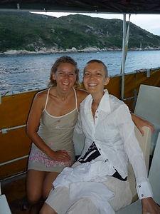Diane and Sandra Mui Wo Trip 10218_14480