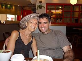 Princess and Roey Hong Kong 2008 10218_1