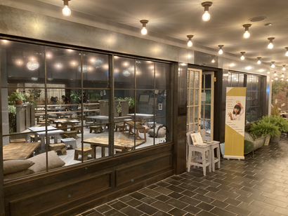 Newest location at Causeway Bay is now open