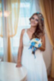 свадебный фотограф усолье