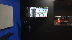 Studio A Booth