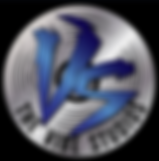 The Vibe Studios Logo Black