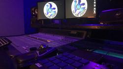 Studio A Blue