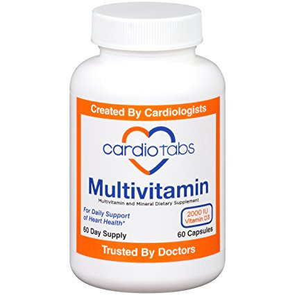 Multivitamin - 60 Day