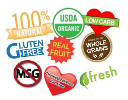 What do all the confusing terms on my food labels mean? by Maureen St. Germain