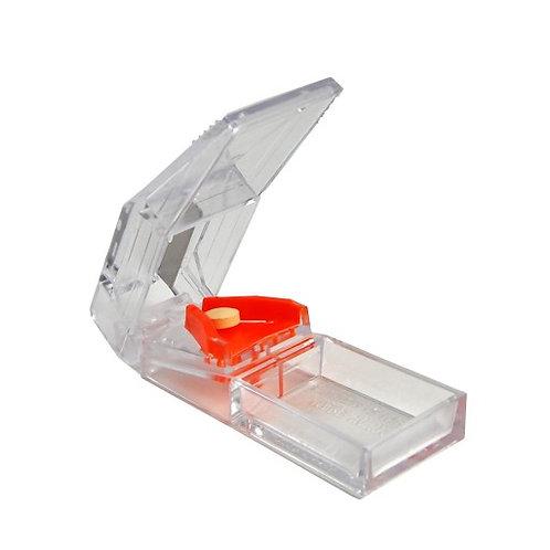 Deluxe Pill Splitter