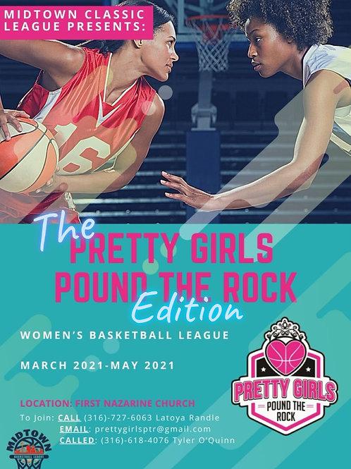 MidTown Basketball League: The PGPTR Edition