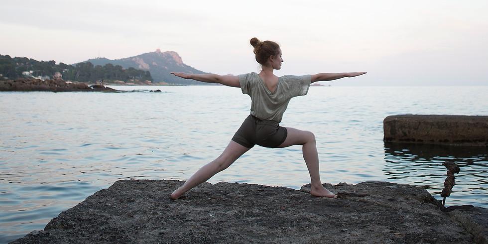 Slow Yogi -lær å undervise Yoga