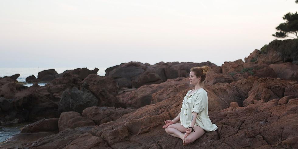 Kom i gang med Yoga. (Kom i gang med 2021!)