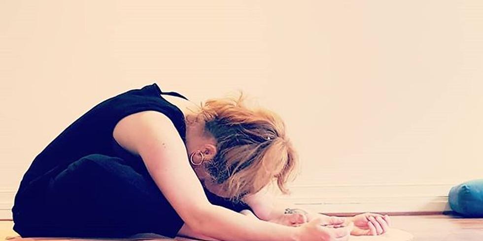 Yin Yoga Utdanning