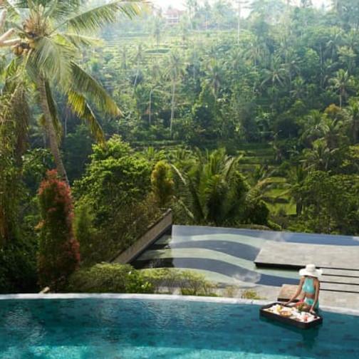 Luksus Slow Yogi Lifestyle Retreat på Bali 2022