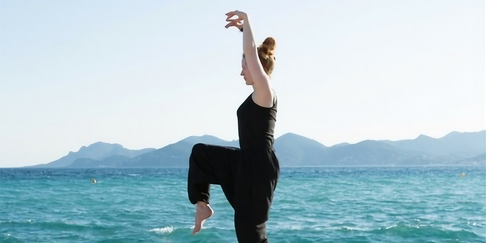 Dragon Dance Yoga