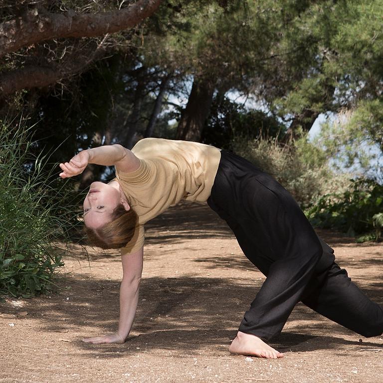Dragon Dance Yoga i Grimstad
