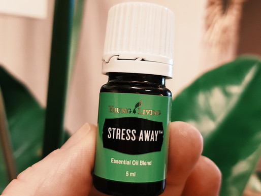 Stress Away -yes please.