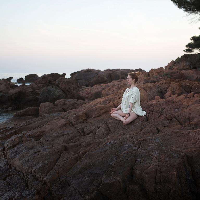 Slow Yogi Lifestyle 1 : Stress ned