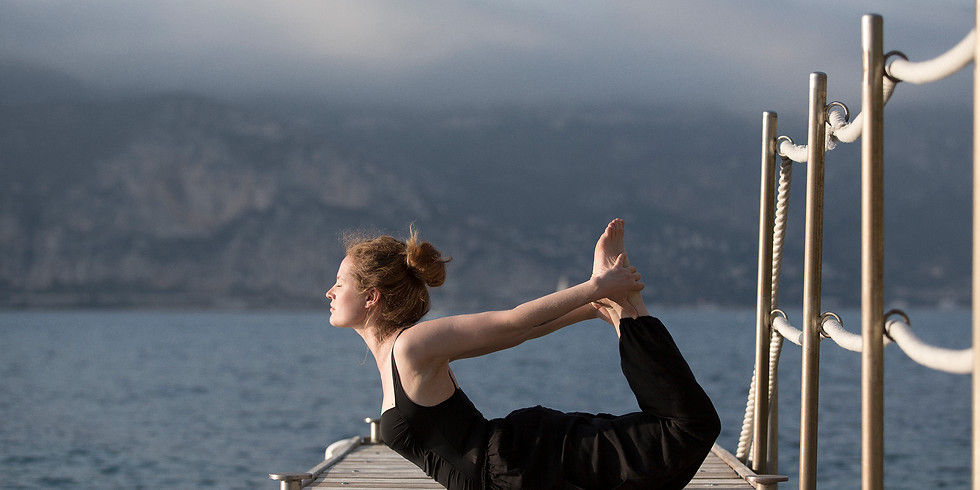 90 Timer utdanning i Slow Yogi Dynamisk Yoga i Bergen