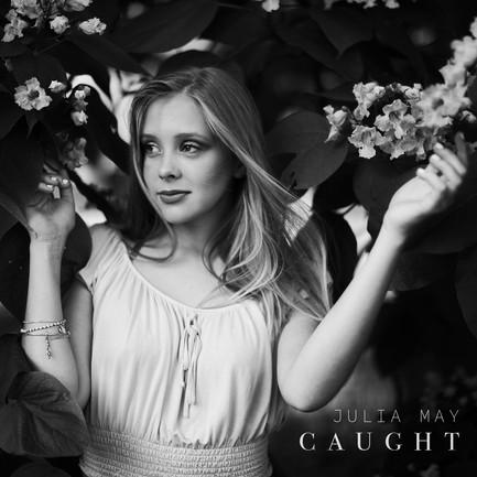Julia May, Caught, 2019