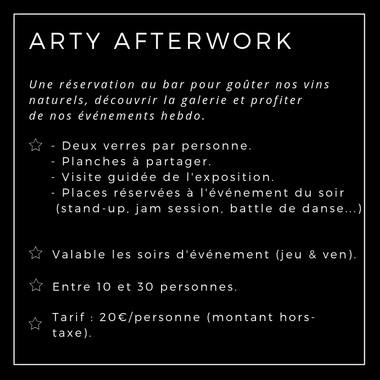 Afterwork arty.jpg