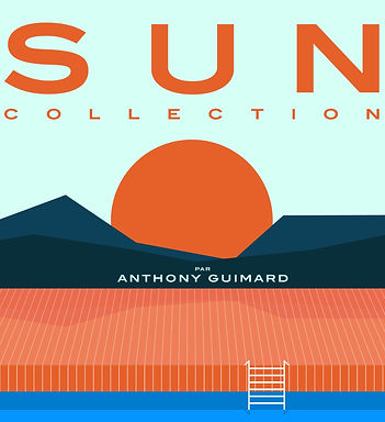 Vernissage Sun Collection