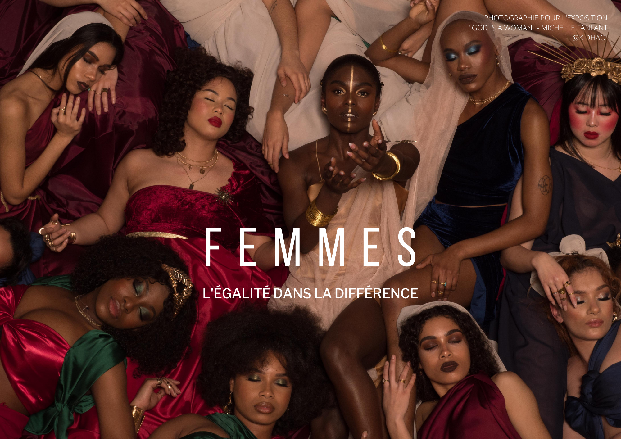 Femmes, l'égalité dans la différence