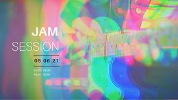 JAM SESSION | SAMEDI 5 JUIN