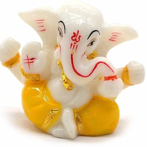 lord ganpati decorative showpiece