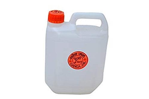 Prayag Ganga jal holy water 1000 ml