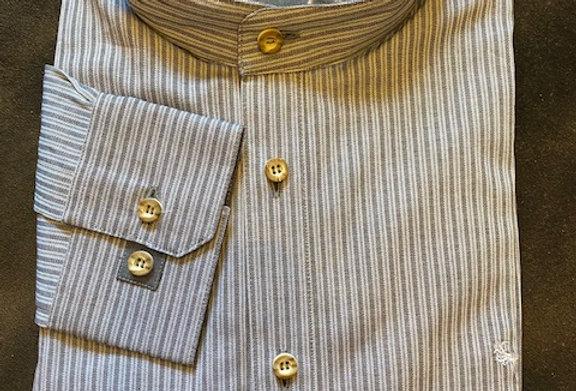 Herren Hemd CocoVero Finley Stripe Grey